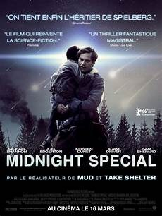 Midnight Special 2016 Un De Jeff Nichols