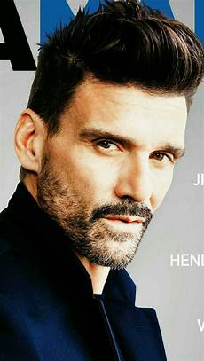 awesome frank grillo hairstyle alwaysdc com