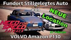 Need For Speed Payback Fundort Stillgelegtes Auto 09