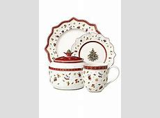 Villeroy & Boch Toy's Delight Dinnerware. This is