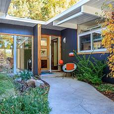 mid century mid century modern ranch in denver s sought after krisana
