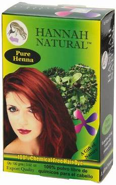 Chemical Free Hair Dye Uk