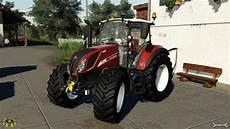 T5 120 Centenario V 1 0 Fs19 Farming Simulator 19 Mod