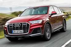 New Audi Q7 Facelift 2019 Review Auto Express