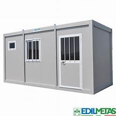 uffici da cantiere usati monoblocchi container prefabbricati coibentati modulari