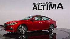 2019 nissan altima rendering 9 more things to about the 2019 nissan altima