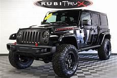 jeep rubicon 2018 2018 jeep wrangler rubicon recon unlimited black