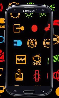 voyant de tableau de bord voyants tableau de bord voiture for android apk