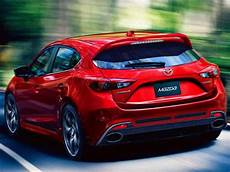 2016 Mazda3 Mps Could Feature Awd And 295hp Carbuzz