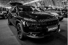 Suv De Luxe De Taille Moyenne Jeep Grand 2017