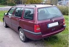 imcdb org volkswagen golf variant iii typ 1h in quot la