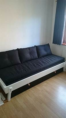 ikea ps bettsofa ikea ps 2012 sofa bed day bed rrp 163 450 in greenwich