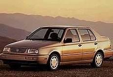 how does cars work 1993 volkswagen jetta iii parking system volkswagen jetta iii dane techniczne autocentrum pl