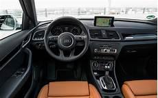 Audi Q3 2016 Lifting Pour Vus Compact De Luxe 3 19