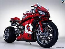 Honda Bikes Wallpaper 55