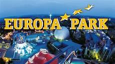 Europa Park 2017