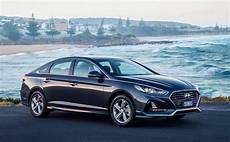 2018 hyundai sonata now sale in australia 8spd auto