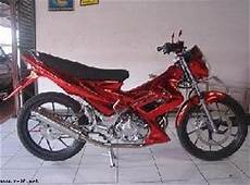 Variasi Motor Fu by Satria Fu 150 Modification Lebih Minimalis Oto Trendz