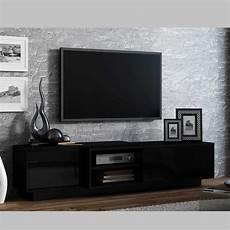 meuble tv sigma ii noir azura home design