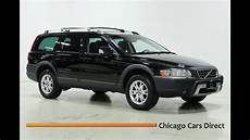 chicago cars direct presents a 2007 volvo xc70 awd 2 5l