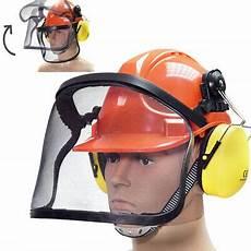 Arbeitshelm Mit Visier - schutzbrille f 220 r protos integral schutzhelm helm forsthelm