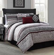 Size Bedroom Comforter Sets by New Luxurious 7 King Size Bed Comforter Set Bedroom