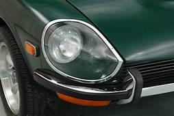1971 Datsun 240Z Coupe  Hyman Ltd