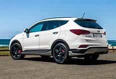 2016 Hyundai Santa Fe Series Ii On Sale In Australia From