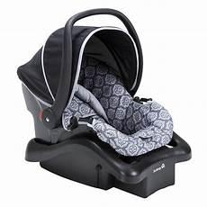 Safety Kindersitz - safety 1st light n comfy infant car seat granada baby