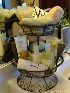 Home Decor Gift Basket Ideas by Spa Gift Basket Ideas For From The Holidays