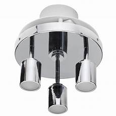 Bathroom Light And Extractor Fan