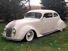 1000  Images About Chrysler Airflow 1934 A Streamline