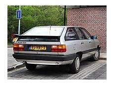 Audi 100 Avant - audi 100