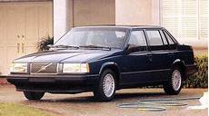 blue book value for used cars 1993 volvo 240 seat position control 1993 volvo 940 pricing reviews ratings kelley blue book