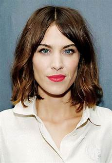 alexa chung attends the alexa chung for ag new york launch