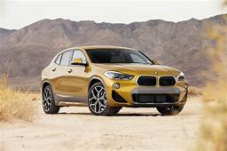 Cars News 10 2018 BMW X2 XDrive28i First Test Review Not