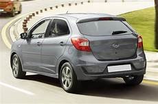 2019 ford figo facelift to launch in march autocar india