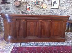 meuble ancien d occasion ancien comptoir de bar antiquites aubry
