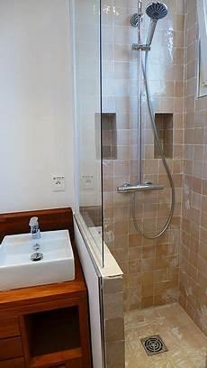 salle de bain à l italienne salle de bain 224 l italienne c 233 ramiques