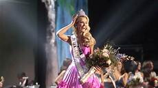 the miss usa winner is cnn video