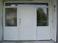 Haustüren Holz Weiß - holz haust 252 r in sennelager wei 223 haust 252 ren galerie