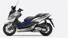 Forza 125cc High Performance 125cc Scooter Honda Uk