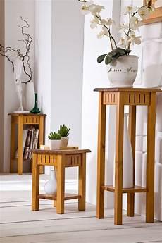 Wohnung Kaufen Stockholm by Gomab Stockholm Beistelltische Im 3er Set In Goldbraun
