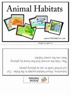 animal habitat worksheets for 3rd grade 13892 17 best images about 3rd grade science habitats adaptations on plants food chains