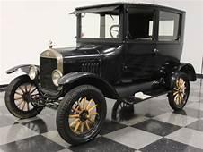 1924 Ford Model T  Streetside Classics Classic & Exotic