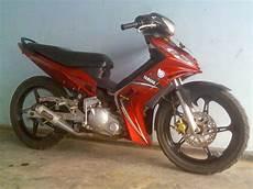 Modifikasi Motor Mx Lama by Modifikasi Motor Yamaha 2016 Gambar Modif Motor Jupiter