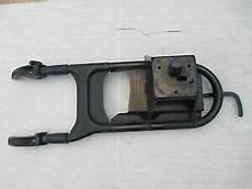 2000 2002 honda passport w gate mount spare rear bumper cover bumper megastore honda passport 96 97 1994 1995 1996 1997 tail gate spare tire hoist carrier oem ebay