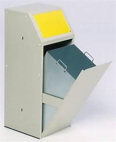 conteneur tri selectif conteneur pour tri selectif fixe et mobile poubelle tri