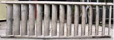 Deko Treppe Holz - deko holz treppe 15 stufig historische bauelemente