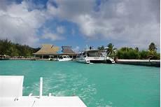 Avis Du Vol Air Tahiti Papeete Bora Bora En Economique